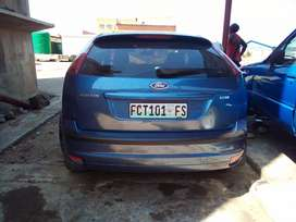 I'm selling my Ford focus  1.9 model 2011
