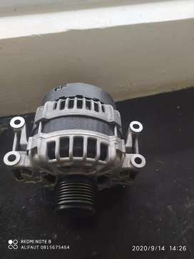 Audi A4 b8 alternator CJE engine