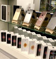 Аpple iPhone 5s/SE/6/6S/6sPlus/7/8/8Plus/7+Айфон Б/У Магазин Гарантия