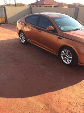 MG6 Turbo for sale