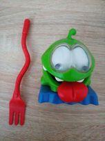 Игрушка іграшка макдональдс хеппи мил ам ням