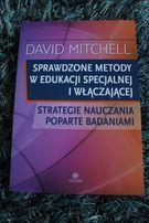 Sprawdzone metody w edukacji specjalnej i włączającej