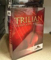 Spectrasonics Trilian - Wirtualny syntezator basowy