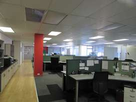 CENTURY CITY: 375m2 Office To Let