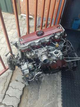 Hino N04C Engines For Sale