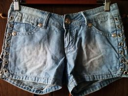 Женские джинсовые шорты
