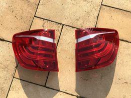 Lampy tył BMW X3 f25