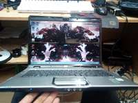 Image of HP Pavillion dv600 laptop for sale