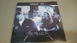 Metallica : Garage inc. 3LP / Виниловая пластинка