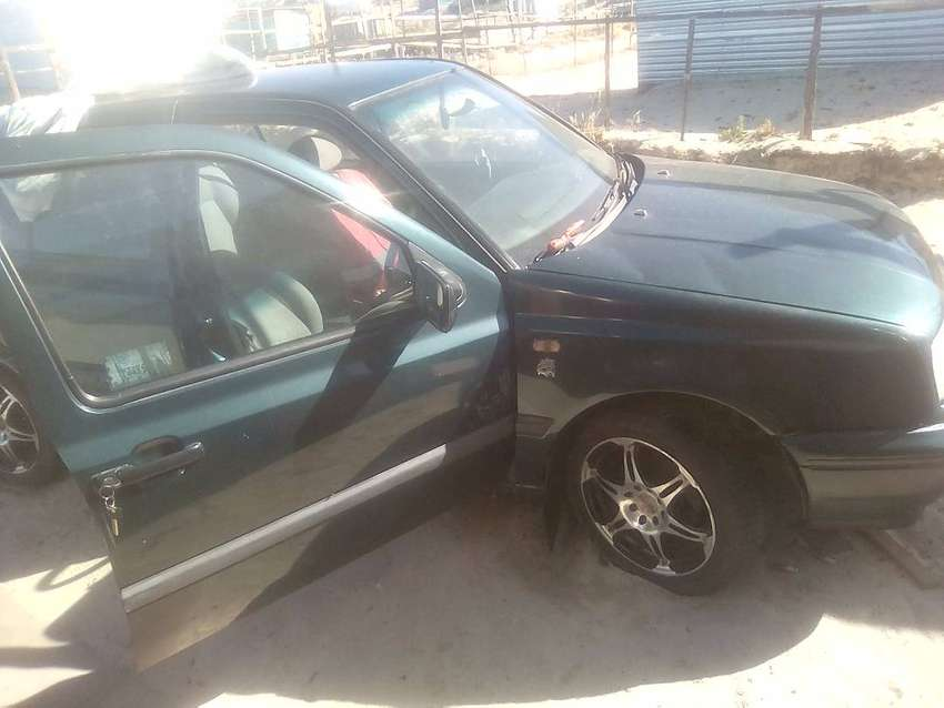 I'm selling my car is good few thingz to be done 0