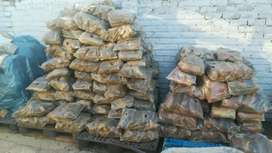 Free Delivery from 20 bags. Firewood R25 8kg