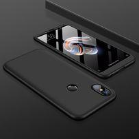 Чехол бампер Full Cover 4D для Xiaomi Mi 8 SE