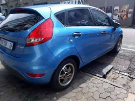 Ford Fiesta 1.4 R 78000 Negotiable