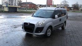 Продам Fiat Doblo Panorama 2011