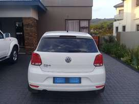 Polo vivo 1.4  new shape