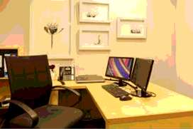 Office and Reception