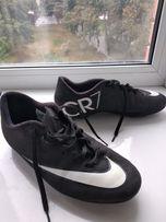 Бутсы Nike Mercurial CR7 оригинал