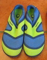 Buty pływackie, buty do pływania, do wody, na plażę. Jeżowce. 28 - 39