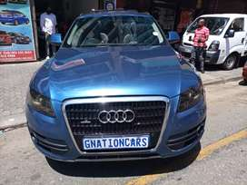 Audi Q5 3.0 TDi Quattro Auto 2009 for Sell