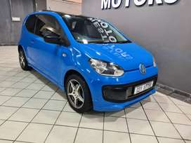 2015 Volkswagen Up Move UP 1.0 3DR