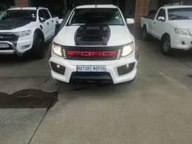 Ford Ranger Extra Cab 2015