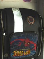 Рюкзак школьный (39х30)