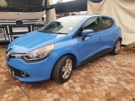 Renault Clio 4 Supercharged
