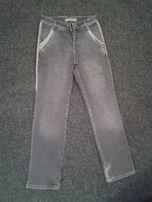 Продам мужские-подростковые зимние джинсы