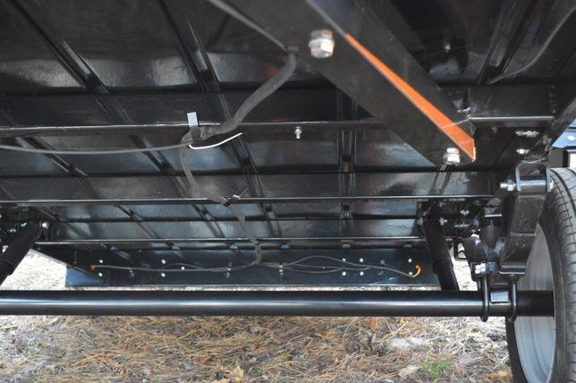 Прицеп для Легкового Авто размер 2 м (Усиленный)От Завода Корида-Тех! Краматорск - изображение 5