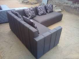 modern style couche