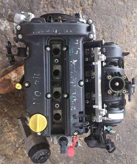 OPEL CORSA 1.4I 16V USED ( Z14XEP) ENGINE FOR SALE