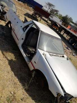 FORD RANCHERO SPARES FOR SALE