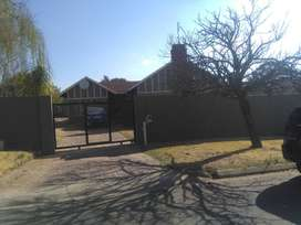 3bedroom house in birchleigh
