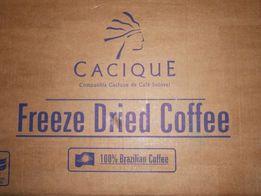 Весовой кофе Касик (Cacique), Бразилия, оригинал, опт и розница