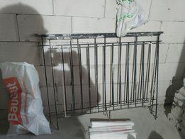 Ограждение забор для балкона
