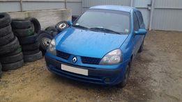 Разборка Шрот Рено Симбол Renault Symbol Clio