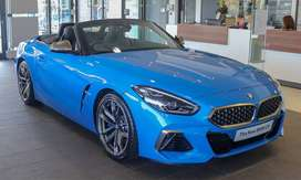 Looking for a non runner BMW Z4