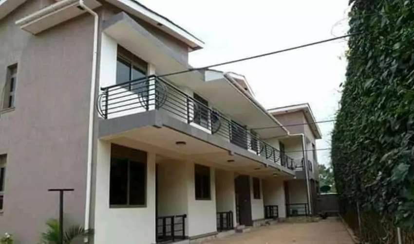 Newly constructed double room for rent in #Naalya 0