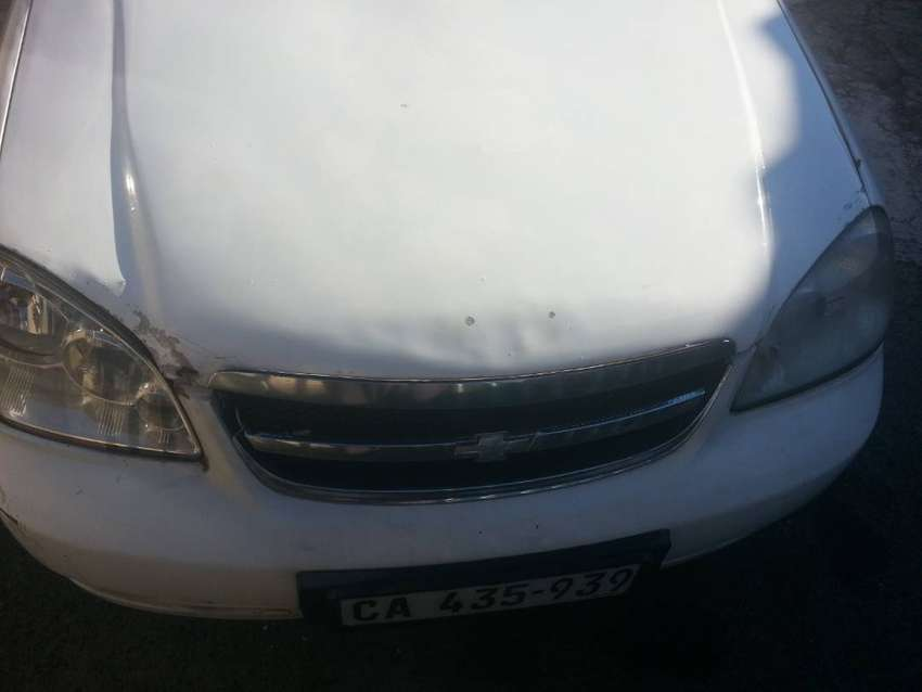 Chevrolet Optra for sale 0