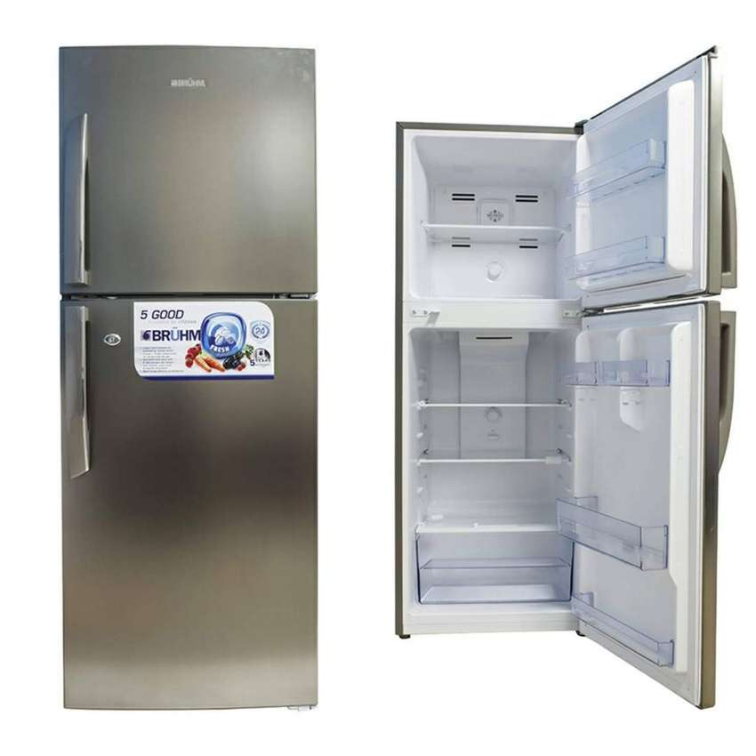 New arrivals brand new Non frost fridge high quality with warranty. 0