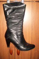 зимние сапоги сапожки ботинки зимові черевички чоботи