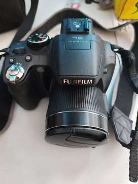 Fujifilm 14mp sl camera swop
