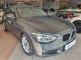 2012 BMW 118i sport line, with full service history