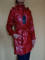 Новый с этикеткой легкий женский плащ/ветровка на весну 46 размера