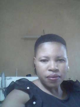 Maid,nanny from Lesotho needs stay in job urgently