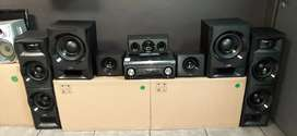 Hi all im selling JVC 5.2 home theatre systems