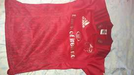 Selling my munster rugby jersey