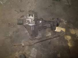 Front Diff (4WD)