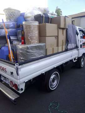 TRUCKS FOR FURNITURE MOVERS