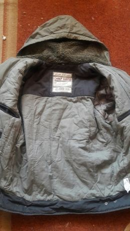 Куртка мужская Camp David размер L Киев - изображение 3